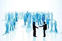 آموزش نحوه ارتباط ویزیتورها با مشتریان